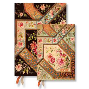 Paperblanks Lyon Floral diairies