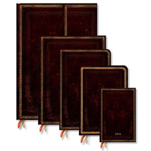 Paperblanks Old Leather diary