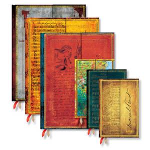 Paperblanks Embellished manuscripts diaries