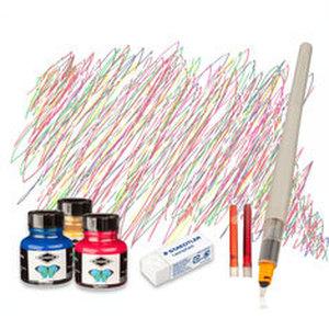The Pen Company - Art Supplies