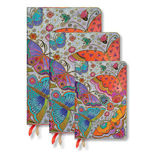Paperblanks Flutterbyes Diary