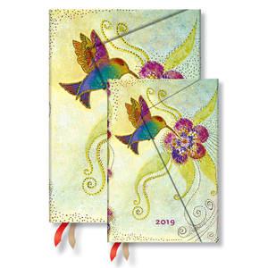 Paperblanks Laurel Burch Whimsical Creations diaries