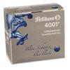 Blue-black Pelikan 4001 Ink - 2