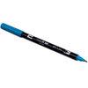 Tombow ABT brush pen 493 Reflex Blue - 1