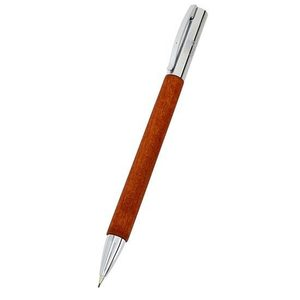 Faber-Castell Ambition Mechanical Pencil Brown Pearwood - 4