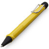 Lamy Safari Ballpoint Pen Yellow - 3