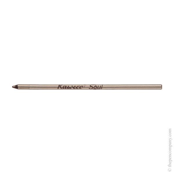 Black Kaweco Mini Ball Pen Refill Medium