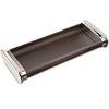 Black Graf von Faber-Castell Leather Pen Tray - 2