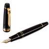 Sailor Pro Gear 2 Realo Fountain Pen Black with Gold Trim - 2