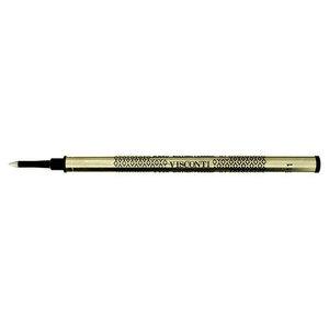 Visconti A40 Rollerball Pen Refill Black - 1