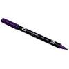 Tombow ABT brush pen 636 Imperial Purple - 1