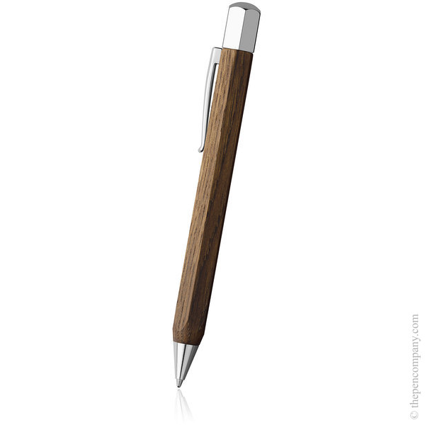 Faber-Castell Ondoro Wood Ballpoint Pen