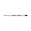 Black Schmidt P900 G2 Ball Pen Refill - Medium