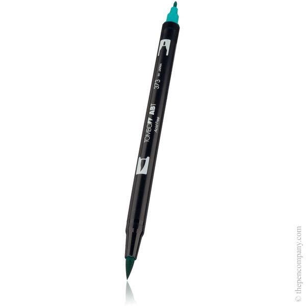 373 Sea Blue Tombow ABT Brush Pen