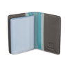 Mywalit Credit Card Holder with Insert Smokey Grey - 3