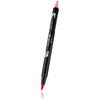 Tombow ABT brush pen 703 Pink Rose - 2