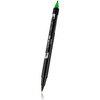Tombow ABT brush pen 195 Light Green - 2