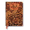 Lined Midi Paperblanks William Morris Honeysuckle Journal - 1