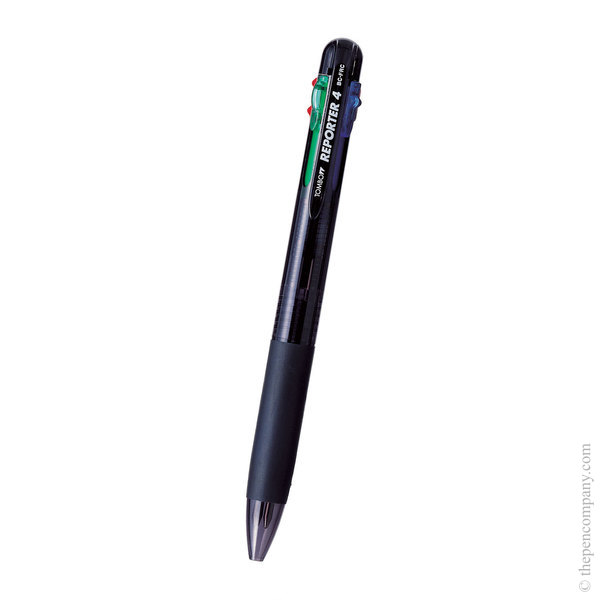 Tombow Reporter 4 Multifunction Pen