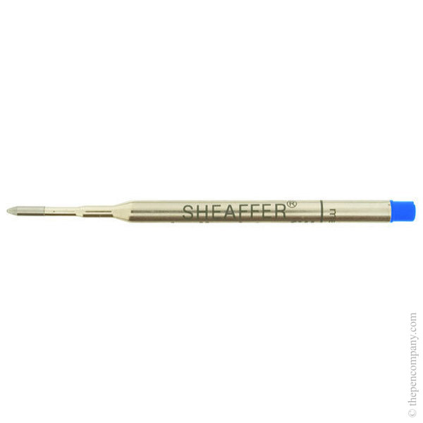 Blue Sheaffer K Ball Pen Refill Medium