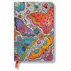 Lined Mini Paperblanks Flutterbyes Journal - 1