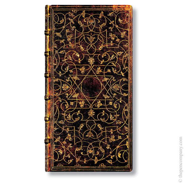Slim Paperblanks Grolier Ornamentali Address Book
