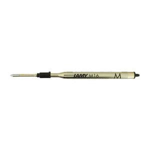 Lamy M16 Ballpoint Pen Refill Black Medium - 1