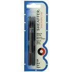 Sheaffer Skrip Fountain Pen Ink Cartridges Black- 1