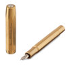 Kaweco Brass Sport Fountain Pen - 2