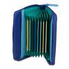 Mywalit Zip Around Fan Card Holder Seascape- 2