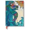 Lined Midi Paperblanks Ocean Song Whimsical Creations Journal - 1