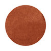 Diamine Dark Brown Ink Swatch - 2