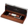 Graf von Faber-Castell Perfect Pencil Desk Set No. 1 Brown - 5