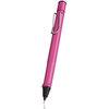 Lamy Safari mechanical pencil pink 1