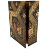 Paperblanks Filigree Floral Ebony Journa Lined - 2