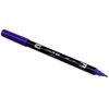 Tombow ABT brush pen 606 Violet - 1
