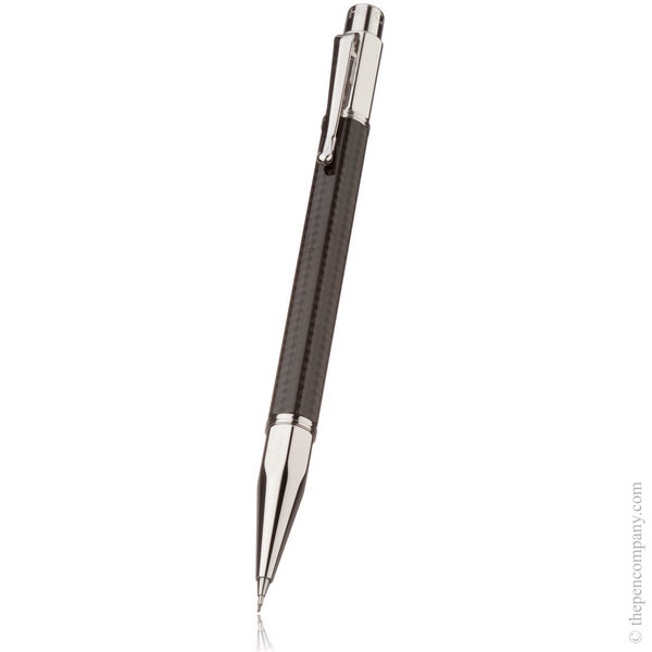Caran d Ache Varius Carbon Mechanical Pencil