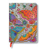 Lined Midi Paperblanks Flutterbyes Journal - 1