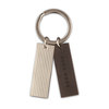 Hugo Boss Grid Key Ring - 1