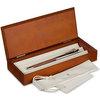 Graf von Faber-Castell Perfect Pencil Platinum Brown - 2