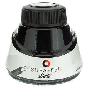 Sheaffer Skrip Fountain Pen Ink Bottle black - 1