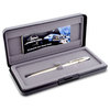Fisher Shuttle Space Pen Gold Grid - 1