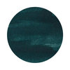Diamine Teal Ink Swatch - 4