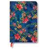 Lined Mini Paperblanks Laulima Aloha Journal - 1