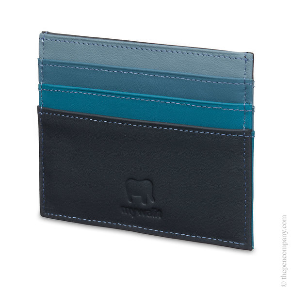 Mywalit 160 Double Sided Credit Card Holder