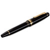 Sailor Pro Gear 2 Realo Fountain Pen Black with Gold Trim - 3
