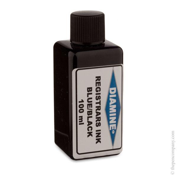 Diamine Bottled Registrars Ink 100ml