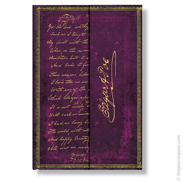 Mini Paperblanks Embellished Manuscripts Address Book