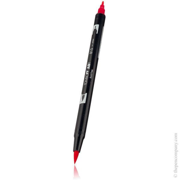 815 Cherry Tombow ABT Brush Pen
