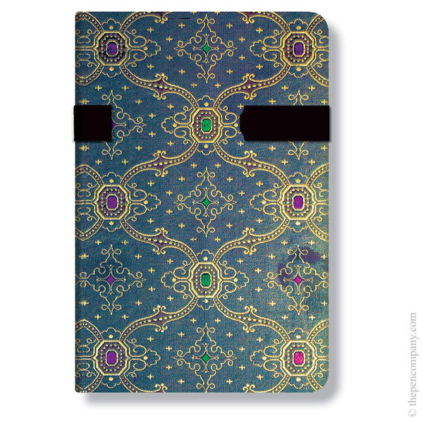 Mini Paperblanks French Ornate Address Book